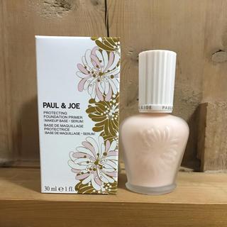 PAUL & JOE - ポール&ジョー下地