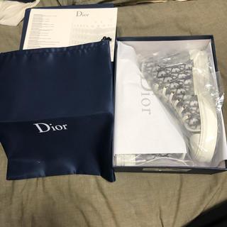 Dior - ディオール スニーカー 41