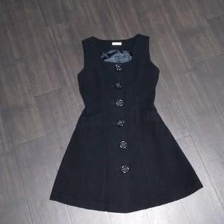 ミルク(MILK)のMILK レトロ風スカート(ひざ丈スカート)