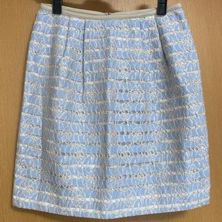 ジャスグリッティー(JUSGLITTY)のJUSGLITTY ミニタイトスカート サイズ1(ミニスカート)