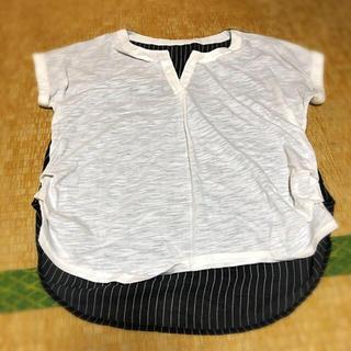 ザショップティーケー(THE SHOP TK)のTシャツ(Tシャツ(半袖/袖なし))