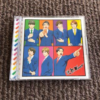 ジャニーズウエスト(ジャニーズWEST)の逆転winner 初回CD&DVD(アイドルグッズ)