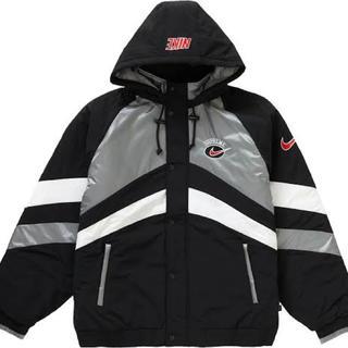 Supreme - supreme nike hooded sports jacket