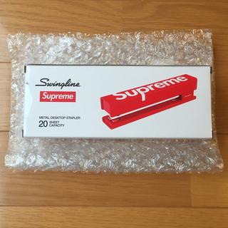 シュプリーム(Supreme)のSupreme 20SS Swingline Stapler ホッチキス 新品(その他)