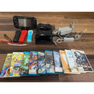 任天堂 - WiiU本体セット