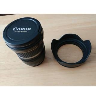 Canon - ★超広角レンズ Canon EFS10-22mm f3.5-4.5 USM★