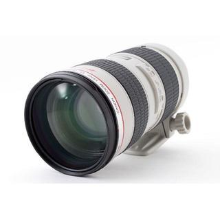 Canon - ★美品★キヤノン CANON EF 70-200mm F2.8 L USM