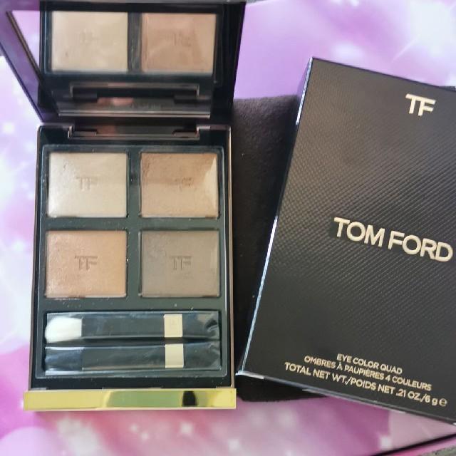 TOM FORD(トムフォード)のtom ford 04 コスメ/美容のベースメイク/化粧品(アイシャドウ)の商品写真