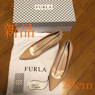 フルラ(Furla)のFURLA(ハイヒール/パンプス)