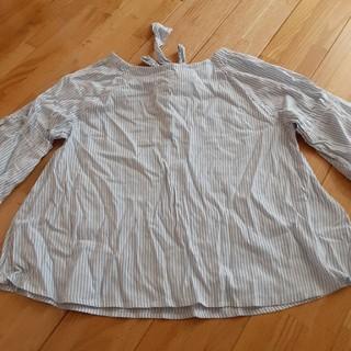 ショコラフィネローブ(chocol raffine robe)のトップス(シャツ/ブラウス(長袖/七分))