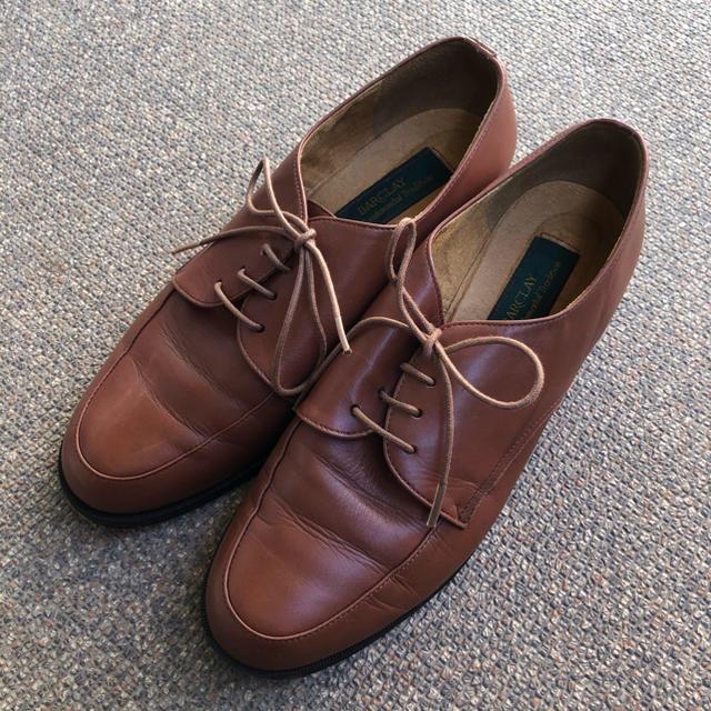BARCLAY(バークレー)のBARCRAY ローファー レディースの靴/シューズ(ローファー/革靴)の商品写真