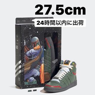 adidas - アディダス トップテン ハイ STAR WARS