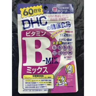 DHC - DHC ビタミンBミックス 60日分