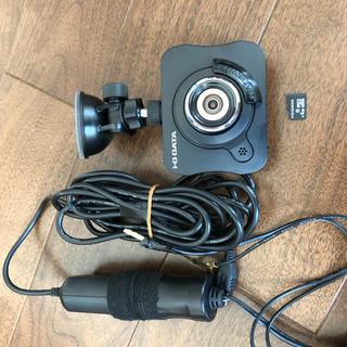 アイオーデータ(IODATA)のドライブレコーダー  DR-FH5M 120 I O DATA(車内アクセサリ)