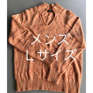 ニジュウサンク(23区)のオンワード樫山 メンズ セーター(ニット/セーター)