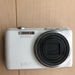 カシオ(CASIO)のCASIO エクシリム デジカメ(コンパクトデジタルカメラ)