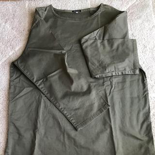 ユナイテッドアローズ(UNITED ARROWS)の長袖 (Tシャツ(長袖/七分))