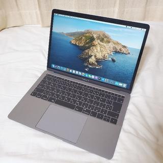 Apple - MacBook Air Retina 13インチ 2018