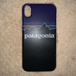 パタゴニア(patagonia)のパタゴニア iPhoneケース(iPhoneケース)