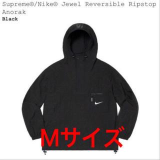Supreme - Supreme Nike Jewel Reversible Anorak 黒 M