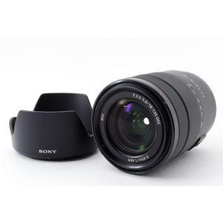 SONY - ★重宝★ソニー SONY E 18-135mm F3.5-5.6