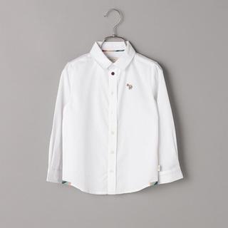 ポールスミス(Paul Smith)のPaul Smith JUNIOR オックスフォード 長袖シャツ150(Tシャツ/カットソー)