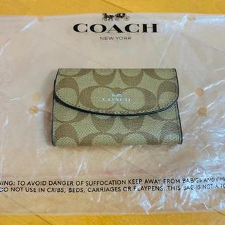 COACH - 新品☆ コーチ キーケース