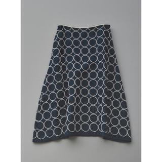 mina perhonen - ミナペルホネン  タンバリン tambourine スカート 38