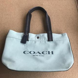 COACH - ✳︎美品✳︎ コーチ トートバッグ