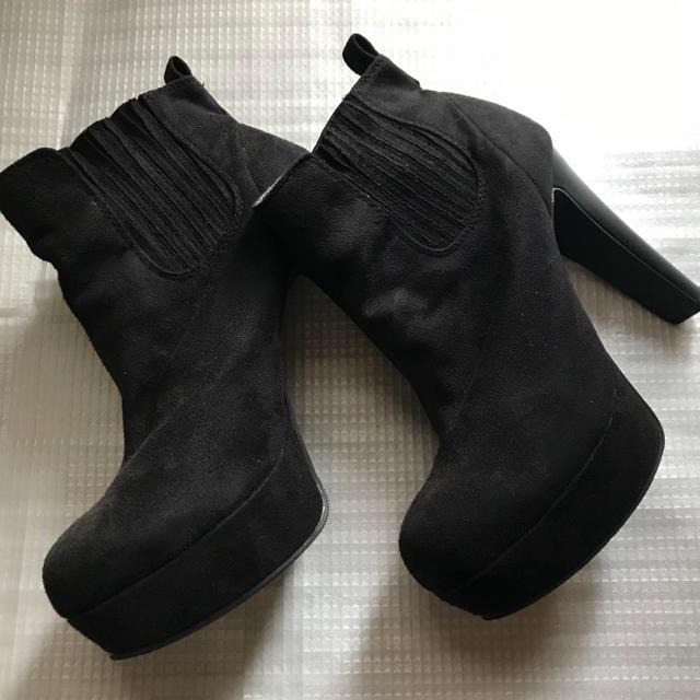 ESPERANZA(エスペランサ)のエスペランサ ブーツ レディースの靴/シューズ(ブーツ)の商品写真