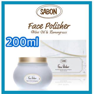 サボン(SABON)のSABON サボンフェイスポリッシャー フェイススクラブ 洗顔 ピーリング(洗顔料)