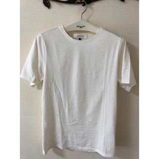 ルシェルブルー(LE CIEL BLEU)のLE CIEL BLUE 黒白2枚セット(Tシャツ(半袖/袖なし))
