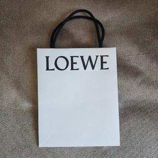 ロエベ(LOEWE)のLOEWEショップ袋(ショップ袋)