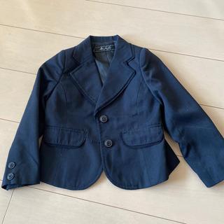 ムージョンジョン(mou jon jon)の子供服 ムージョンジョン ジャケット 上着 110(ジャケット/上着)