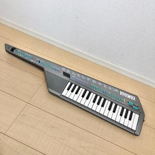 ヤマハ(ヤマハ)のYAMAHA ヤマハ ショルキー キーボード SHS-10S (キーボード/シンセサイザー)