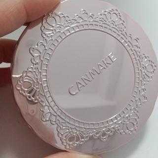 CANMAKE - キャンメイク*パウダー