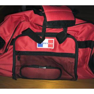 タイショウセイヤク(大正製薬)のリポビタンD  キャリーバッグ  非売品(スーツケース/キャリーバッグ)
