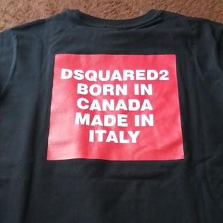 ディースクエアード(DSQUARED2)のディースクエアードtシャツ(Tシャツ/カットソー(半袖/袖なし))