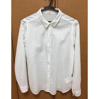 ショコラフィネローブ(chocol raffine robe)のブラウス(シャツ/ブラウス(長袖/七分))