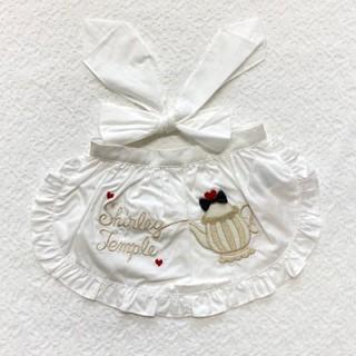 Shirley Temple - シャーリーテンプル☆エプロン