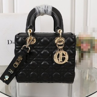 Christian Dior - DIOR  レディース バッグ トートバッグ