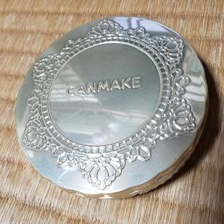 CANMAKE - キャンメイク マシュマロフィニッシュパウダーMO