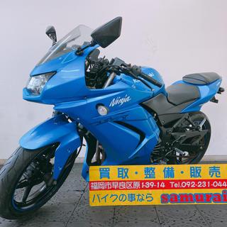 カワサキ - Kawasaki ニンジャ250R エンジン良好 ヨシムラマフラー 早い者勝ち