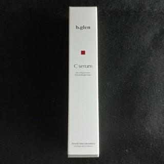 ビーグレン(b.glen)の② Cセラム C serum(美容液)
