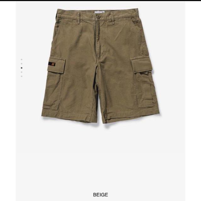 W)taps(ダブルタップス)のLサイズ WTAPS 20SS JUNGLE SHORTS  メンズのパンツ(ショートパンツ)の商品写真