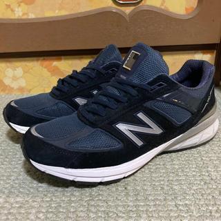 New Balance - 28.5 new balance M990NV5
