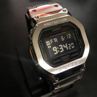 CASIO G-SHOCK DW-5600HR-er フルメタル カスタム