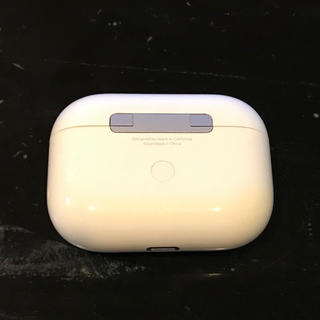 Apple - アップル AirPods Pro MWP22J/A ケース国内正品 A2190
