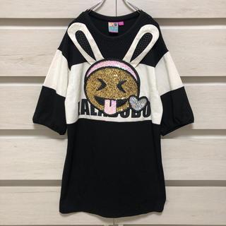 LALA BOBO Tシャツ ワンピース