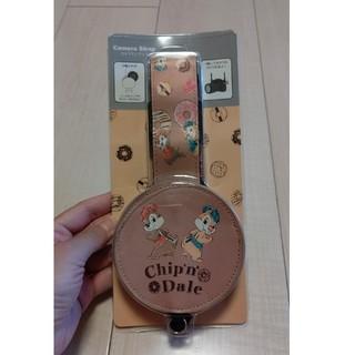 チップ&デール - ☆未使用 チップアンドデールカメラベルト☆